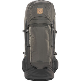 Fjällräven Abisko 65 Backpack Women stone grey